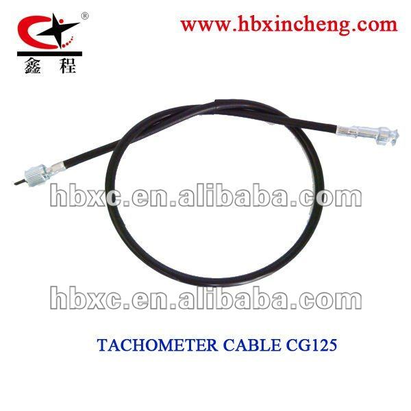 Tachometer Cable for CG125,auto parts