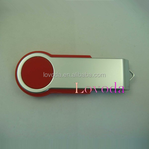 New plastic swivel usb flash drives/usb stick 500gb/usb 3.0 with password protect function LFN-010