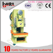 80t cross shaft hydraulic power press machine