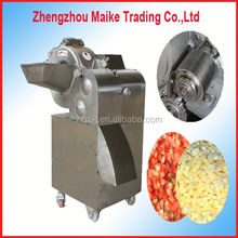 Electric professional vegetable cutting cubes