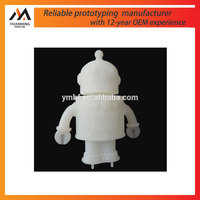 PVC ABS PLASTIC Model Toy Style action figure