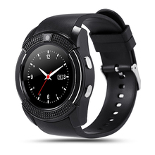V8 smart watch android of mobile accessories cheap price sport smart watch V8