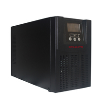 high efficiency home ups 220v computer power supply ture online 1000VA Backup UPS