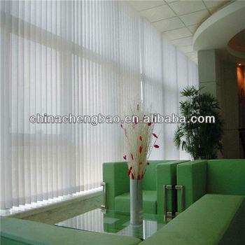 Motorized pvc vertical blinds slats lowes buy pvc for Motorized window blinds lowes