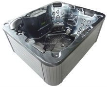 High-tech new design massage bathtub for old and disable people