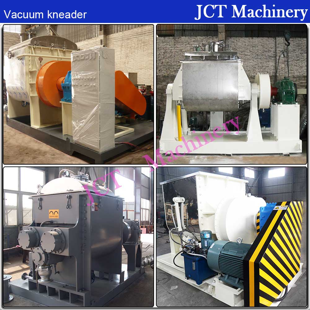 JCT industrial plasticine modeling clay machine