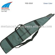 Polyester Fabric Gun Slips, Hunting Shooting Accessories, Leather Hunting Shooting Gun Accessories
