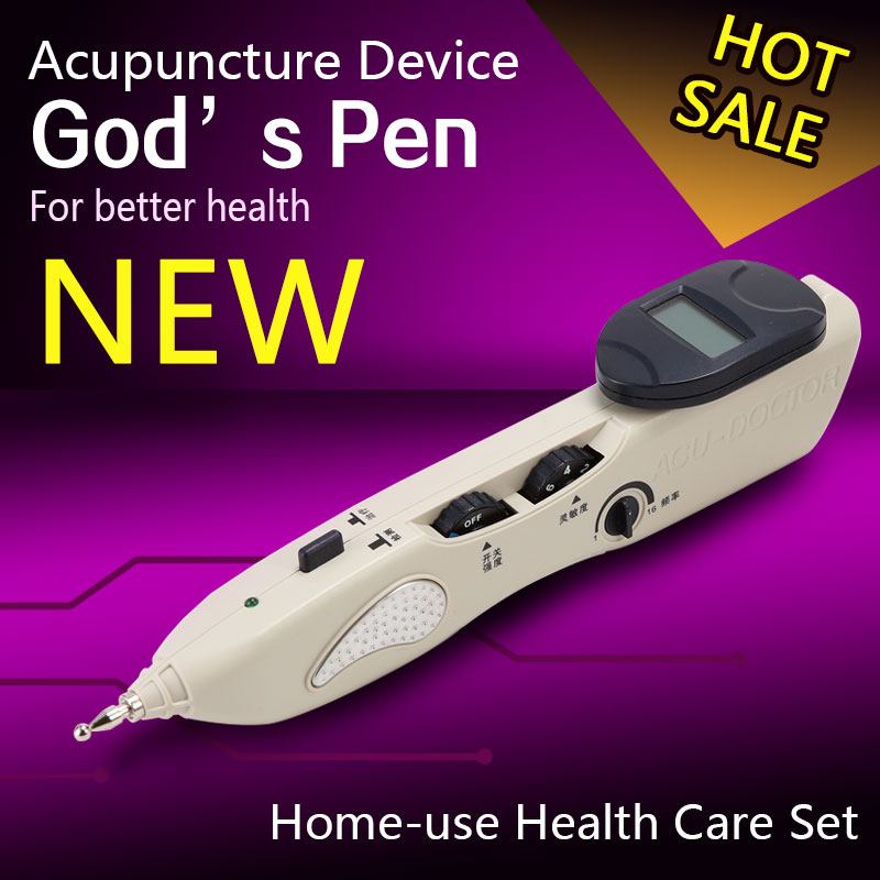 new medical device electric acupuncture apparatus electric therapy apparatus
