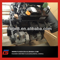 small diesel engines for sale used for Yanmar 3TNV88-SZY