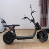 2016 the most fashionable electric chopper motorcycle 2 wheel electric scooter, adult electric balance motorcycle
