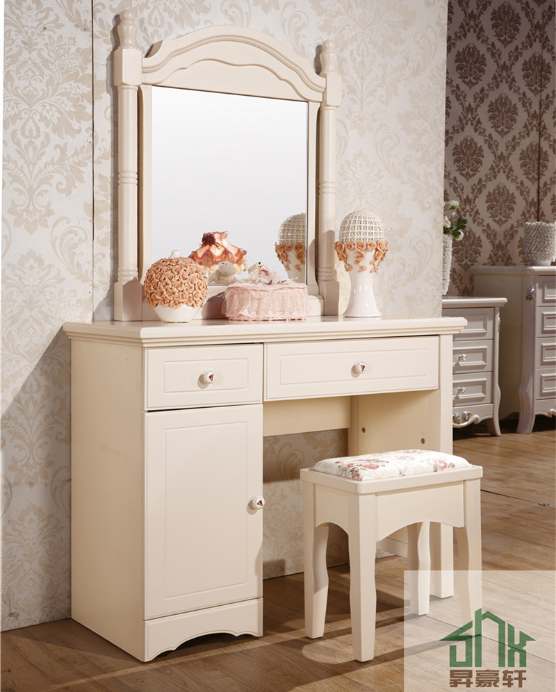 Wooden dressing table designs an interior design - Latest Design Wood Dressing Table Ha C Wardrobe Dressing Table Designs White Dressing Table