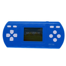 Cheap big display handy easy carrying shooting game console gifts for men boys friends