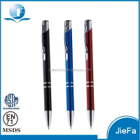 Luxury Best Selling Aluminum Ball Pen