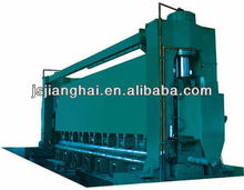 Four Roller Plate Rolling Machine/Ship building plate rolling machine/Marine BENDING MACHINE