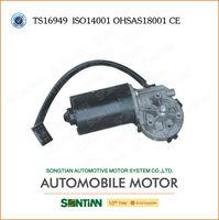 China Wenzhou High Qualtiy 12V DC Wiper Motor for Automotive OEM 2D2 955 119