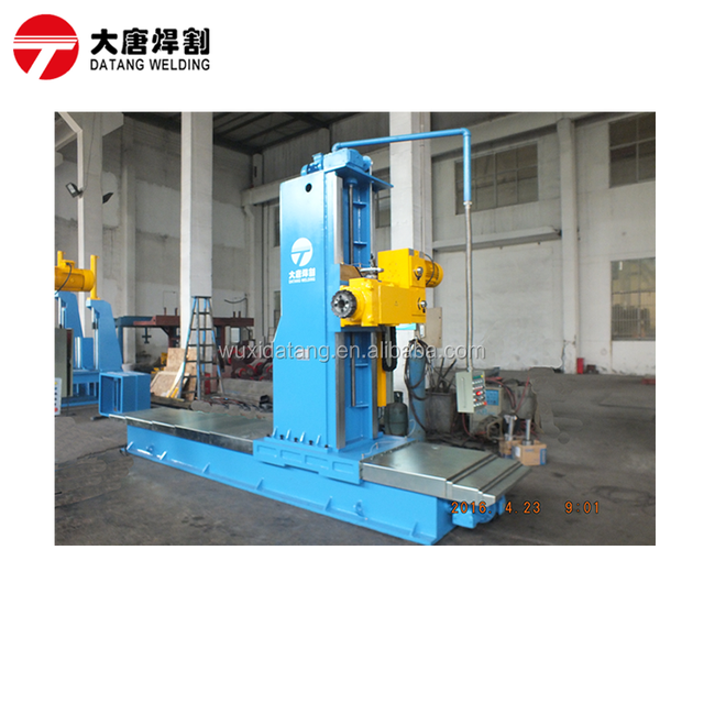 DX Series End Face Milling Machine