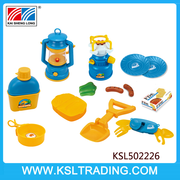 Camping Toys Product : Popular plastic kids camping set toy for good sale buy
