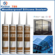 Weatherproof Neutral GP liquid sealant silicone for roof