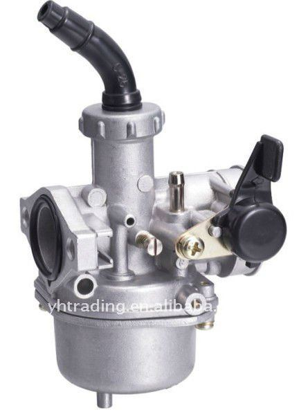 WIN 100 motorcycle carburetor