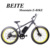 High speed fat tire electric bike with CE approved cycle elektrokolo elcyklar elcykel