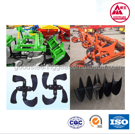 2015 hot sale machine parts for agriculatural machine with sifang tractor spare parts