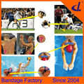 Physical therapy equipment Kinesiology tape Level 3 Waterproof good for swiming by back support