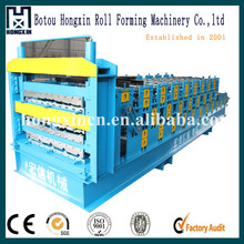 Roll forming lines interlocking roof tiles machine/steel sheet forming machine/steel sheet folding machine metal roofing shears