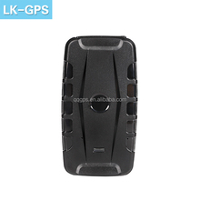 Monitoring Truck/Car Fleet 20000mah Big Battery Capacity Magnetic GPS 3G Tracker