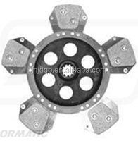Clutch Disc 3701010M91 FOR MASSEY FERGUSON MF240 MF270 MF285