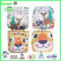 happyflute digital print diaper reusable washable cloth pocket diaper factory sale