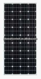 12V/24V Mono and Poly 130 watt Solar Panel