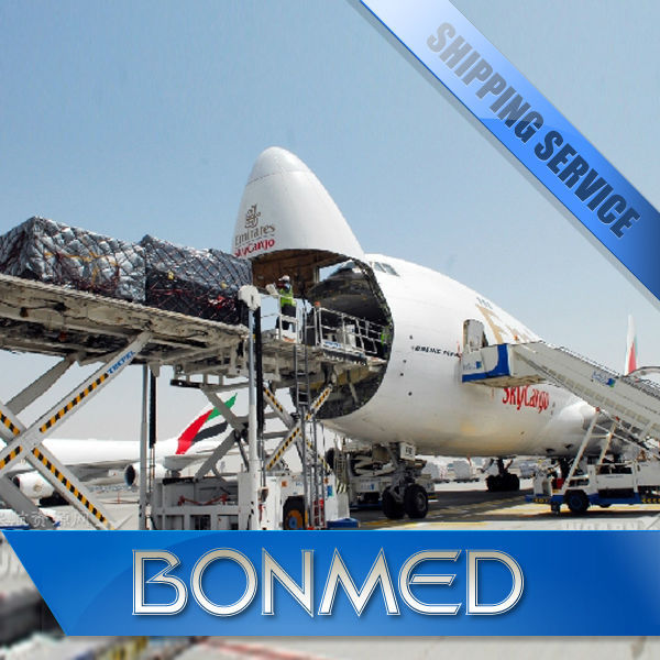International service Amazon FBA air cargo rates from shenzhen to uk---skype:bonmedcerline