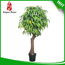 Customized artificial alphonso mango tree for sale