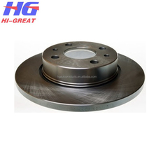 Auto spare parts High performence Lada parts brake disc OE:21083-501070