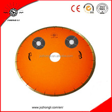 Wet Stone wood cutting disc Diamond Wheel for Stone Cutting