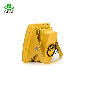 IP68 ATEX UL Class I division 2 led explosion-proof high bay light aluminum body 80w
