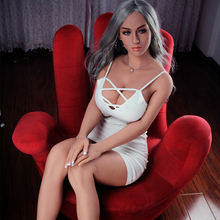 2018 Newest soft skin 168cm full body silicone love Lolita Electronic sex doll for men