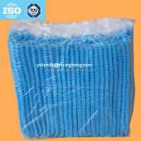 Medical supply/hospital products/disposable mop cap