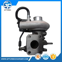 CETS16946ISO9001 certificated OE 28231-27000 diesel turbo for turbocharger Mitsubishi