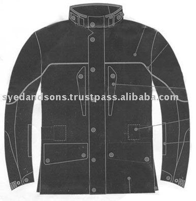 Cordura Jacket Art No: 0099