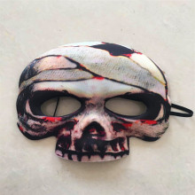 Halloween Horror skeleton EVA Party Mask High quality EVA mask