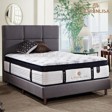 Five star hotel royal comfort price of coir mattress 34PA-14
