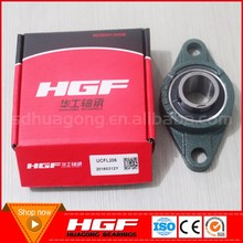 Low noise Pillow block bearing UCFL209