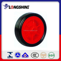 Strong Solid Wheel Cheap Price