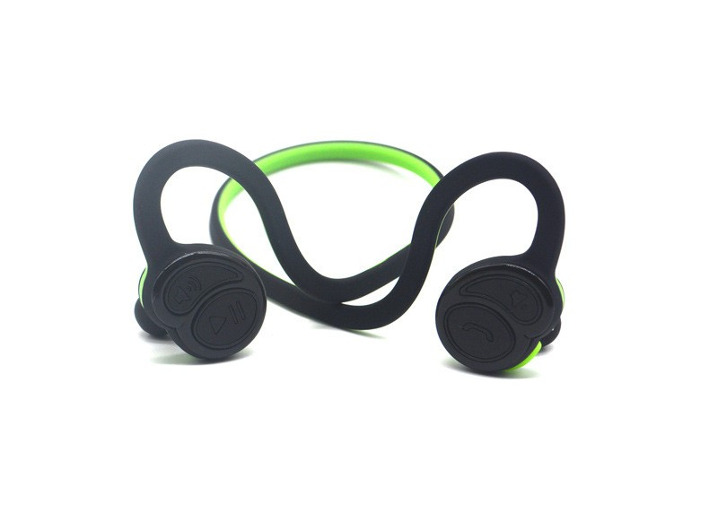 Wireless Earphone Sports Bluetooth Headset Stereo Headphone hv-600