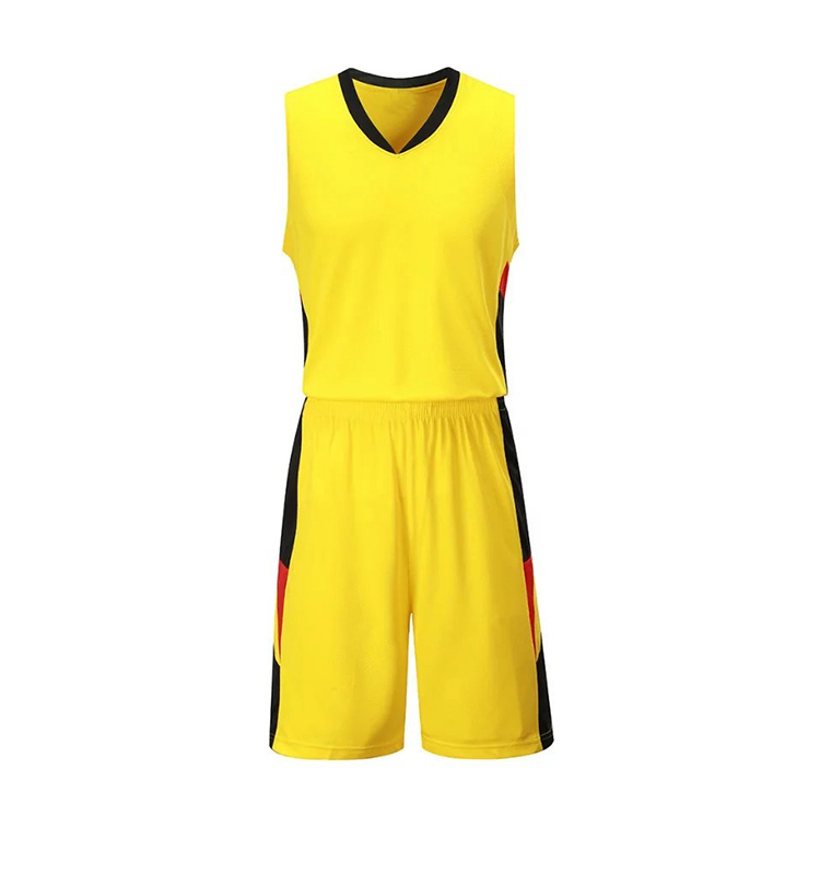 2019 Mens Basketball Uniform Design