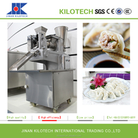 Chinese Dumpling Machine/Samosa Making Machine