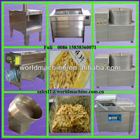 Complete line vacuum fried banana chips 0086 15838360071