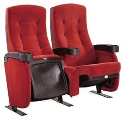 push back theater seat