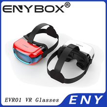 2016 ENY New Style bluetooth controller virtual reality headset 3d vr glasses